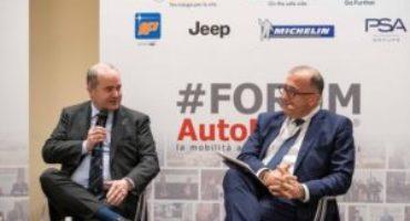 FORUMAutoMotive ospita Dario Galli, Vice Ministro dello Sviluppo Economico