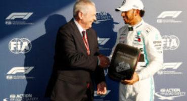 Formula 1, il punto di Pirelli sulle qualifiche del Gp Australia