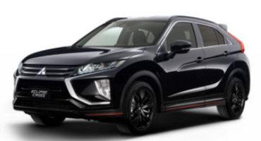 Mitsubishi Motors Italia svela il nuovo Eclipse Cross Knight, SUV dall'anima Dark