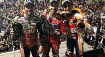 MotoGP, le pagelle di Losail