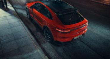 Porsche Cayenne Coupé, ancora più dinamica e innovativa