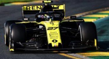 Formula 1, GP Australia, Renault F1 Team termina la gara in zona punti