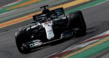 Formula 1 – GP Spagna, a Barcellona dominio delle Mercedes e vittoria di Hamilton. Male le Ferrari