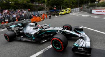 Formula 1 – GP Monaco, Hamilton centra la 77esima vittoria in carriera
