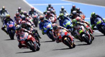 MotoGP, le pagelle di Jerez