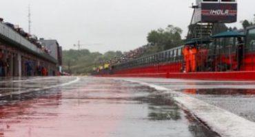 WSBK, Rea si aggiudica la Superpole Race, Gara 2 annullata per maltempo