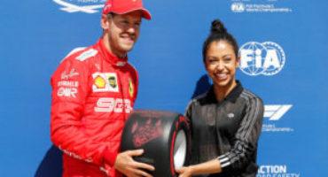 Formula 1, Vettel sigla la pole al Gran Premio di Canada, davanti a Hamilton e Leclerc