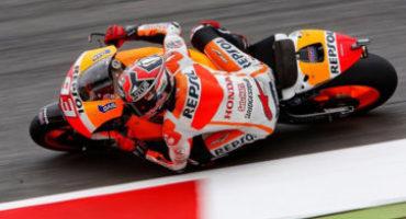 MotoGP, Marquez si aggiudica la pole del Gran Premio d'Italia
