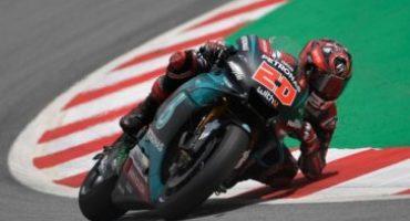 MotoGP, Quartararo il più veloce nel Venerdì di Barcellona