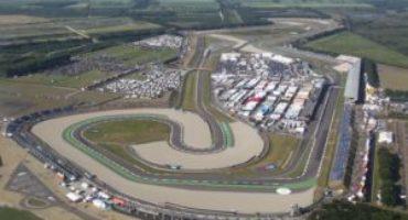 MotoGP, il Mondiale fa tappa ad Assen – Orari TV