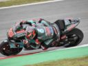 MotoGP, 'El Diablo' Quartararo firma la pole a Barcellona