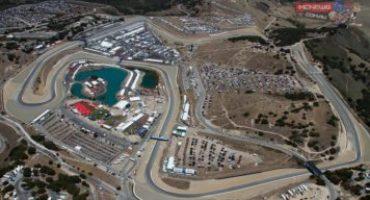 WSBK, si torna in pista a Laguna Seca. Orari TV