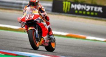 MotoGP, Marquez si impone anche a Brno