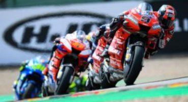 MotoGP, le pagelle di Silverstone