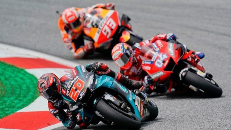 MotoGP, le pagelle del Red Bull Ring