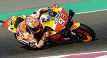 MotoGP, pole position di Marquez in Austria