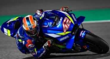 MotoGP, Alex Rins vince il Gran Premio d'Inghilterra