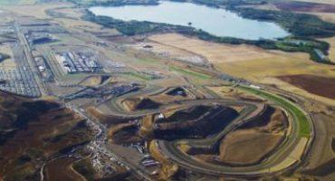 MotoGP, si torna in pista ad Aragon