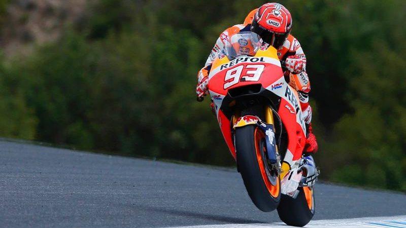 MotoGP, Marquez vince il Gran Premio di San Marino
