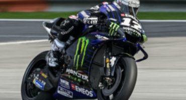 MotoGP, Vinales si aggudica la pole position a Misano