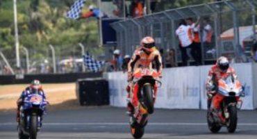 MotoGP, le pagelle di Buriram
