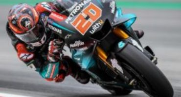 MotoGP, Quartararo primo nel Venerdi di Motegi