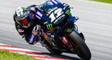 MotoGP, Vinales il più veloce nel Venerdì di Phillip Island