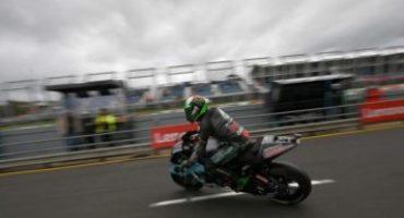 MotoGP, qualifiche annullate per il vento a Phillip Island