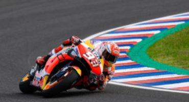 MotoGP, Marquez vince a Phillip Island – Dalla Porta campione in Moto 3