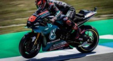 MotoGP, pole position di Quartataro a Buriram