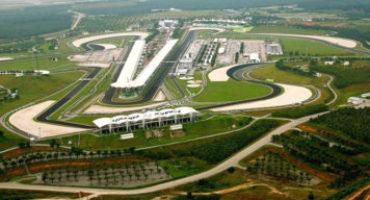 MotoGP, penultimo atto a Sepang – Orari TV