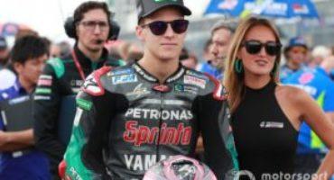 MotoGP, Quartararo centra la pole a Valencia