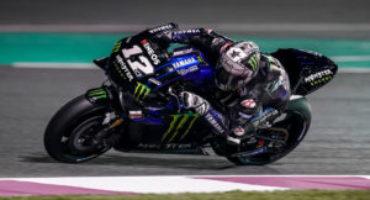 MotoGP, Vinales vince il Gran Premio della Malesia