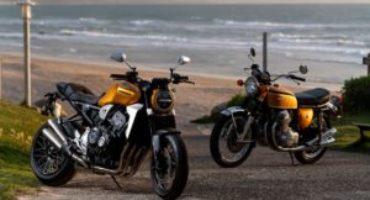 Honda raggiunge il traguardo dei 400 milioni di motoveicoli prodotti