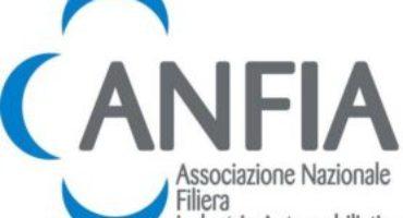 ANFIA, mercato Italia, a Dicembre le immatricolazioni volano, + 12,5%. In pareggio il 2019 (+0,3%)