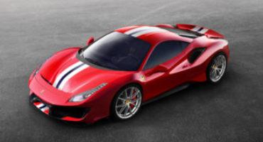 Ferrari, per Brand Finance Global 500 è il Brand più forte al mondo
