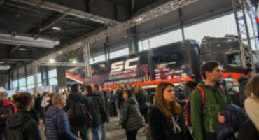 Motor Bike Expo 2020, a Verona padiglioni pieni nei quattro giorni della kermesse