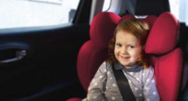 MyMi, la sicurezza dei bambini in auto e i dispositivi antiabbandono