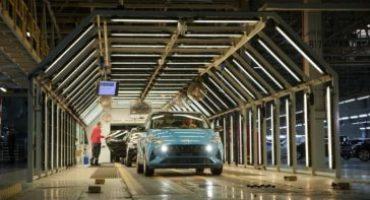 Hyundai, iniziata la produzione della nuova i10
