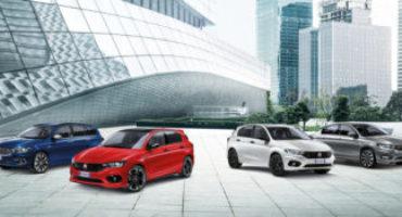 """Fiat Tipo """"More"""", ancora più stile, comfort e tecnologia"""