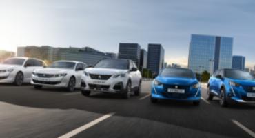 Peugeot avvia una rivoluzione tecnologica nel mondo dell'elettrico