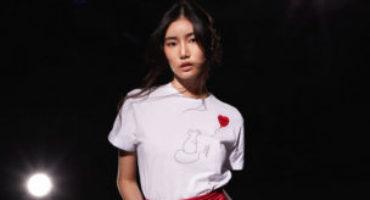 Twinset Milano, una T-Shirt per celebrare il capodanno cinese