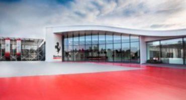 Musei Ferrari, a Modena e a Maranello oltre 600.000 visitatori nel 2019