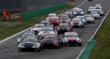 TCR Italy, pronta al via la stagione 2020