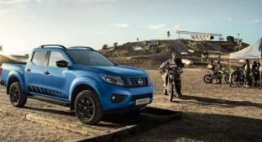 Nissan, nuovo look e performance off-road per il Navara N-Guard