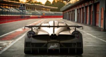 Pagani Imola, tecnologia ed eclusività per la nuova Hypercar firmata Pagani Automobili