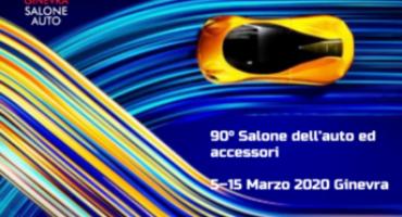 Salone di Ginevra, al via la 90ª edizione al Ginevra Palexpo