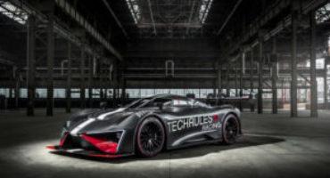 Techrules, dalla supercar Ren a maggiore produttore di microturbine al mondo