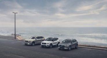 Volvo Cars aggiorna i modelli S90 e V90. Su tutta la gamma i propulsori mild Hybrid
