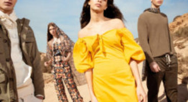 Pepe Jeans London lancia Wilder Fronties per la primavera/estate 2020